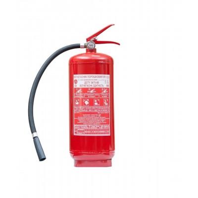 Огнетушитель порошковый ВП-5 (ОП-5)